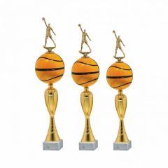 Sada pohárů basketbal