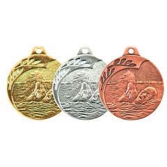 Medaile sada plavání NP10