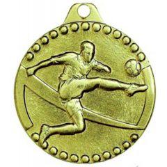 Medaile zlatá fotbal IL105/Z