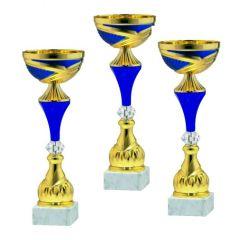 Sada tří pohárů 9267