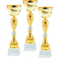 Sada tří pohárů 9180/ABC