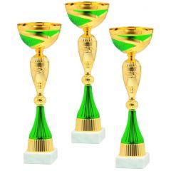 Sada tří pohárů 9243
