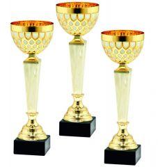 Sada tří pohárů 9279