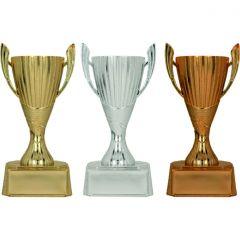 Sada tří pohárů 9202