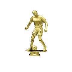 Soška fotbalistka 21cm
