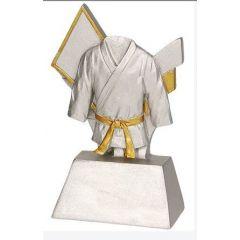 Soška judo