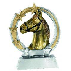 Soška kůň