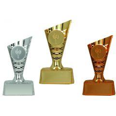 Sada tří pohárů 9201