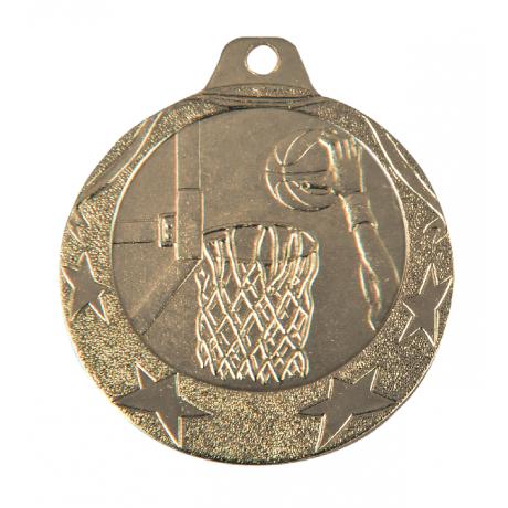 Medaile basketbal IL177/Z