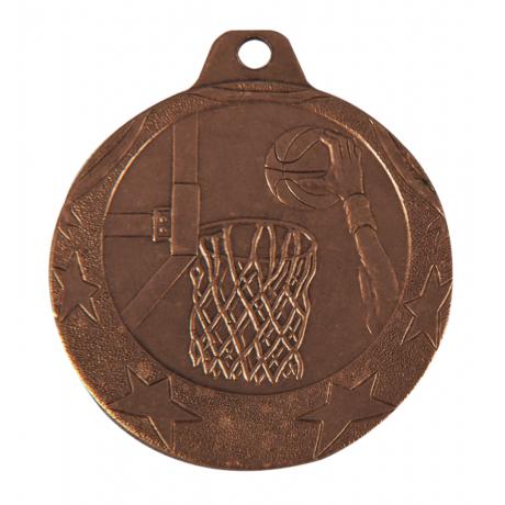 Medaile basketbal IL177/B