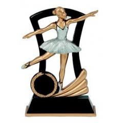 Soška balet