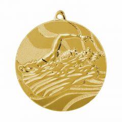 Medaile plavání MMC2750/Z