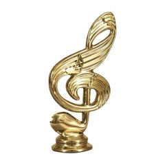 Soška hudba