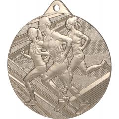 Medaile stříbrná ME004/S