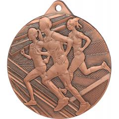 Medaile bronzová ME004/B