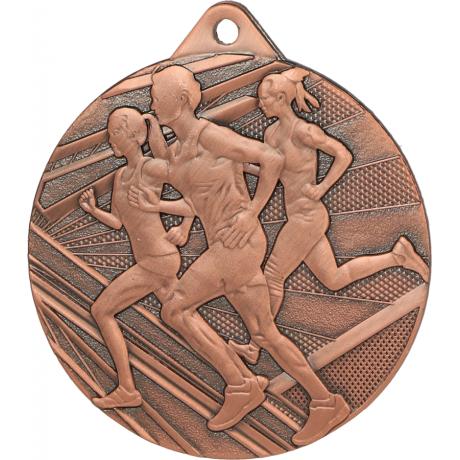 Medaile bronzová ME004/B + STUHA ZDARMA