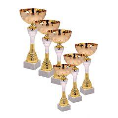 Sada šesti pohárů 9446