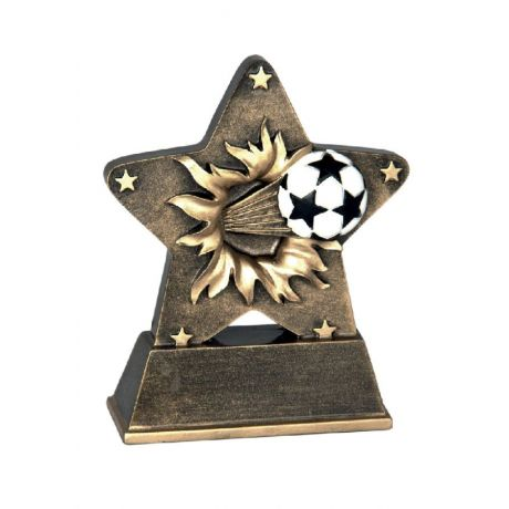 Soška fotbal RS18