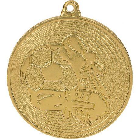 Medaile fotbal MMC9750/Z