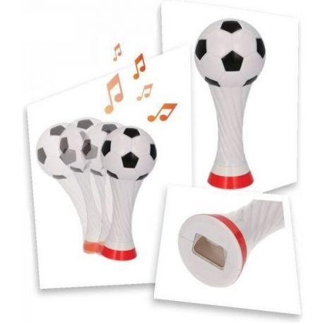 Plastová figurka fotbal s otvírákem