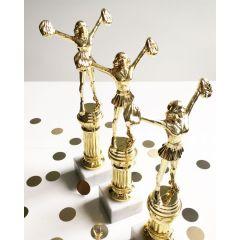 Sada tří sošek