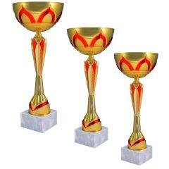 Sada tří pohárů 7136/ABC